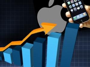Apple heeft meer iPads dan Macs verkocht