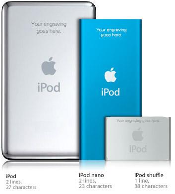 Van Apple, voor jou: gratis iPad-inscriptie rond kerst