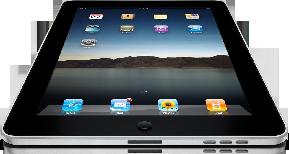 Hoeveel iPads in Nederland?