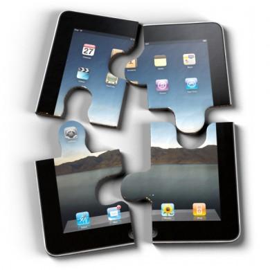 Apple vermoedelijk aan het broeden op kleinere iPad