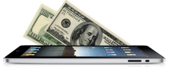 Mobiel internet op iPad duurder dan op iPhone