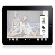 Modegigant Net-A-Porter krijgt eigen iPad App