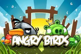 Angry Birds gamedata binnenkort synchbaar