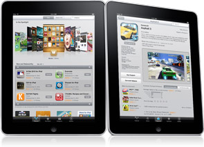 Rumor: nieuwe iPad begin 2011?