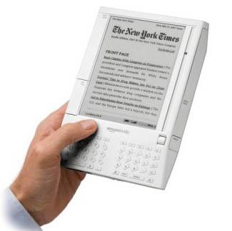 Updated: Kindle App voor iPad