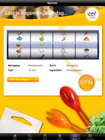 Solo Open Kitchen nu ook voor iPad