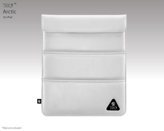 TRIG Sleeve voor Apple iPad