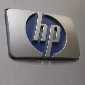 HP volgend slachtoffer succes iPad?