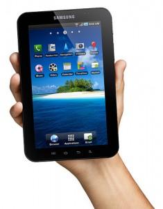 Vraag Samsung Galaxy Tab overtreft verwachtingen