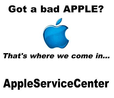 Service van Apple laat te wensen over