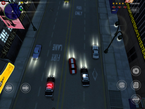 Preview: Grand Theft Auto: Chinatown Wars HD