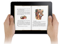 Gemeente Capelle begint proef met iPad