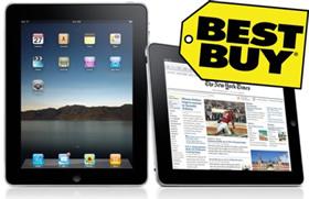iPad raakt notebookmarkt stevig