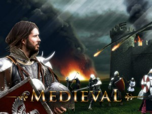 Update: Medieval HD – extra Castle upgrade