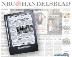 Niet verder vertellen: Gratis NRC op iPad