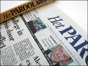 Parool, Volkskrant en Trouw naar de iPad