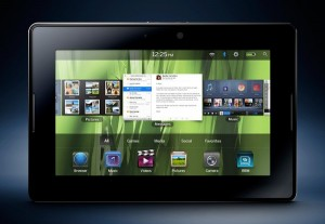 BlackBerry Playbook kost minder dan $500