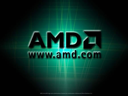 AMD wacht af door Apple iPad