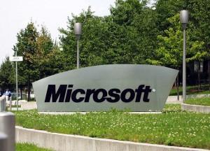 Recordomzet en winst Microsoft, maar haalt Apple nog niet in