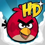 Binnenkort: Angry Birds Valentine's Day voor iPad