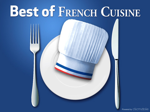 Tip: Best of French Cuisine nu Gratis!