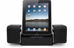 iLuv dock voor Apple iPad