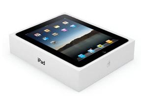 Rumor: Commercials iPad 2 opgenomen in New York