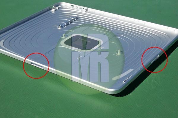 Geen tweede dockconnector nieuwe iPad