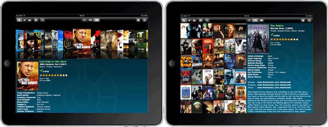 CLZ Movies for iPad nu beschikbaar
