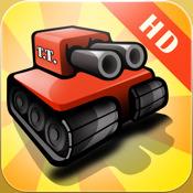 Nu Gratis: Tap Tanks HD