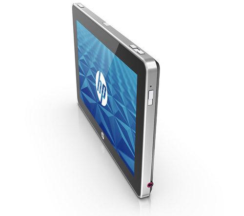iPad rivaal HP Slate overtreft verwachtingen