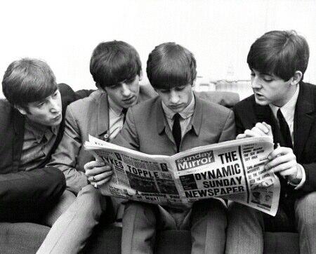 iTunes verrassing vandaag: De Beatles?