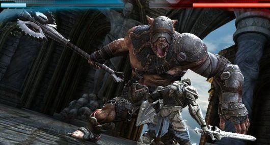 Epic's Infinity Blade verschijnt op 9 december