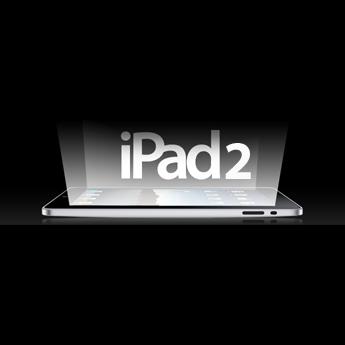 iPad 2 zal zeker 5 nieuwe features bevatten