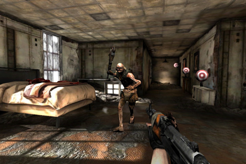 id Software's RAGE HD nu in App Store