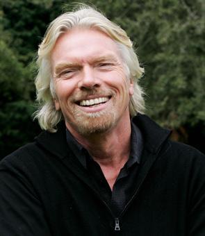 Richard Branson komt met eigen iPad Magazine