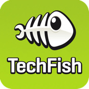 Dutch Digital Pioneers in Techfish iPad app