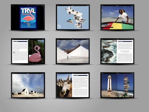 TRVL Magazine voortaan gratis