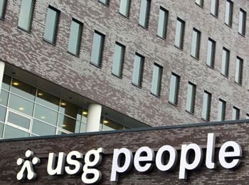 USG People verstrekt iPads aan management