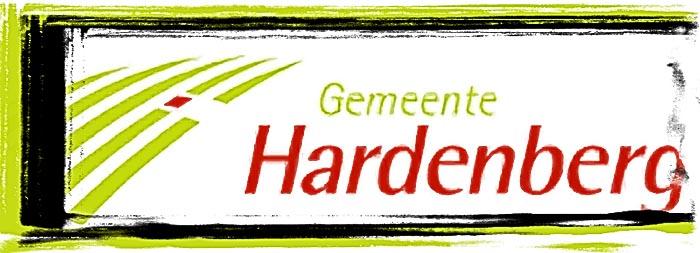 Ook Gemeenteraad Hardenberg aan iPad