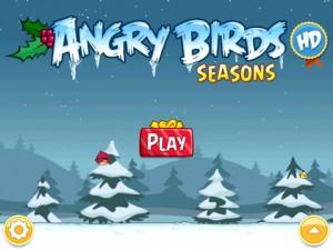 Angry Birds Seasons: Summer Pignic op komst