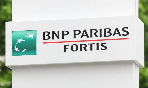 BNP Paribas Fortis bank komt met iPad magazine