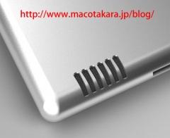 Rumor: iPad 2 wordt dunner en krijgt wide range speaker