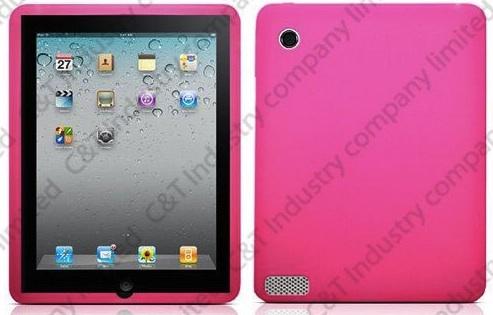 Rumor: Meer bewijs voor grote speaker iPad 2