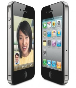iPhone 5 gaat iPhone 4S heten