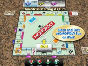 Monopoly for iPad voor de helft van de prijs hebben?