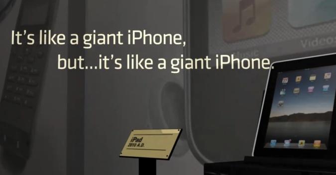 Motorola veegt vloer aan met iPad en Galaxy Tab