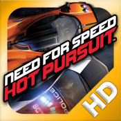 Update: NFS Hot Pursuit for iPad – Be a Cop and a Racer