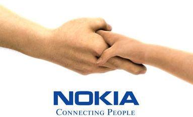 Nokia daagt Apple voor rechtbank