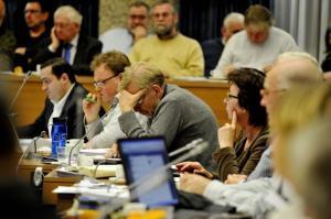 Tilburgse Raad begint met iPad